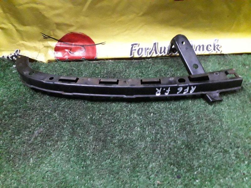 Планка под фары Honda Stepwgn RF3 передняя правая (б/у)