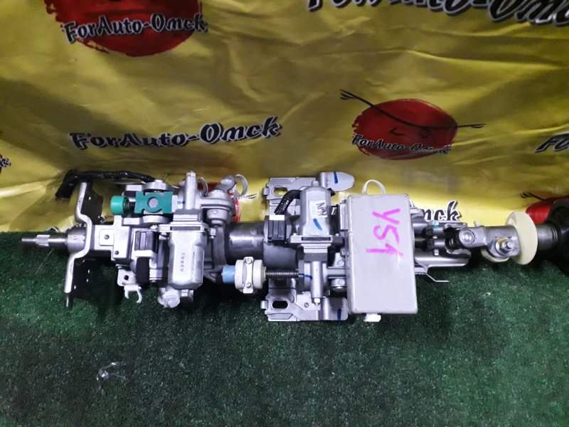 Колонка рулевая Nissan Fuga Y51 (б/у)