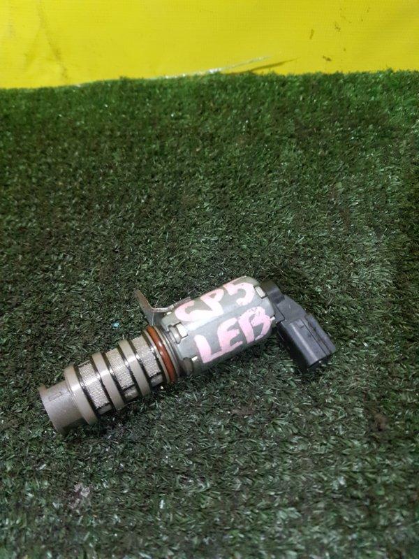 Клапан vvt-i Honda Fit GP5 LEB (б/у)