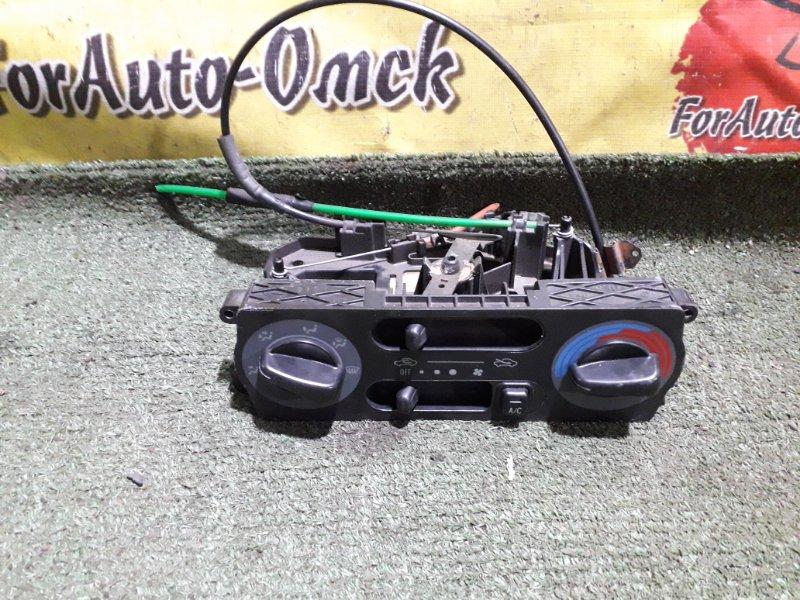 Климат-контроль Toyota Daihatsu Duet M100A (б/у)