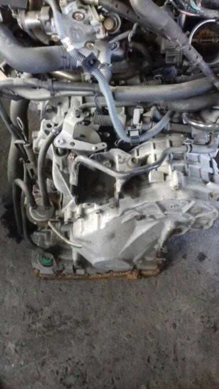 Акпп Nissan Avenir RW11 QR20-DE (б/у)