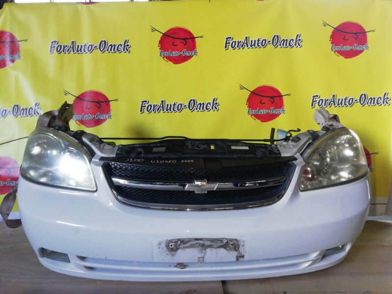 Nose cut Chevrolet Forenza J200 (б/у)