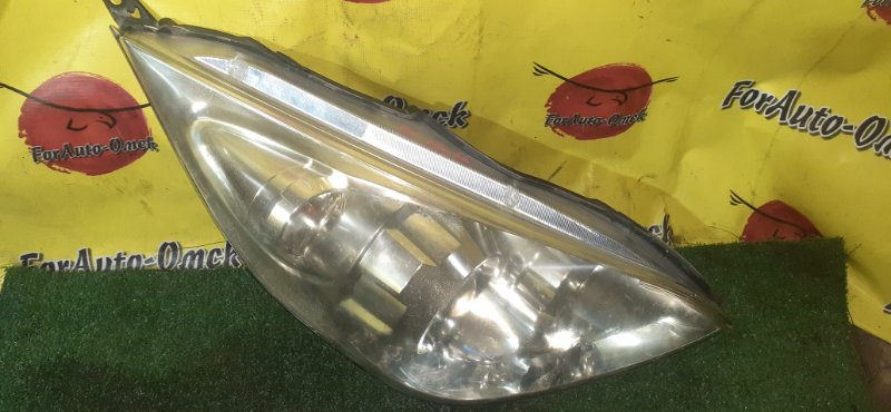 Фара Honda Stepwagon RG1 передняя правая (б/у)