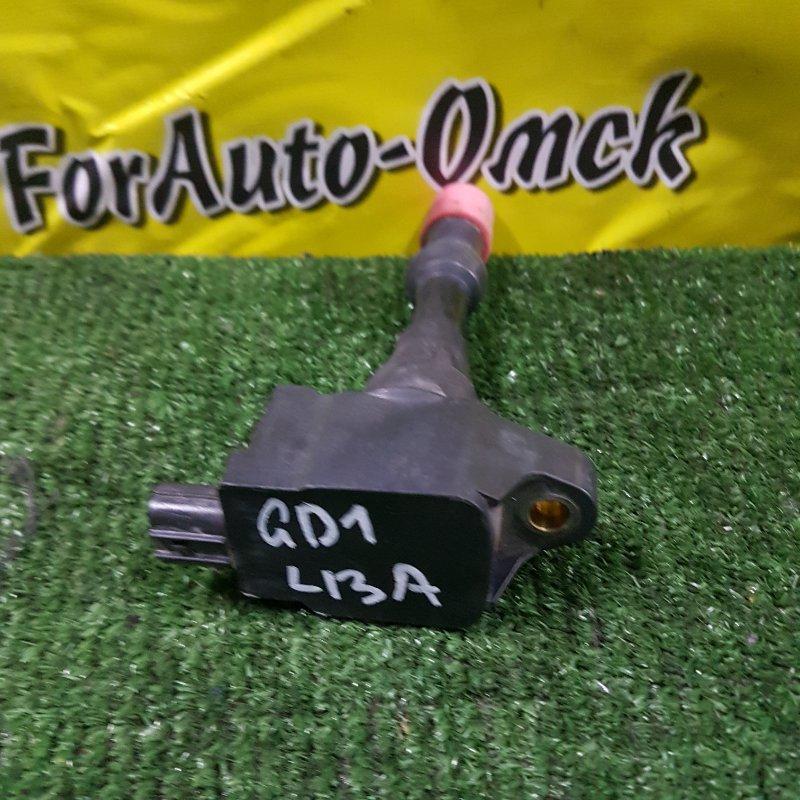 Катушка зажигания Honda Civic ES9 L13A (б/у)