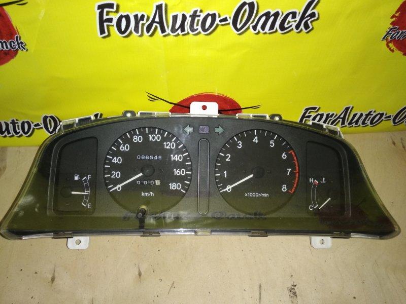 Панель приборов Toyota Sprinter AE110 (б/у)