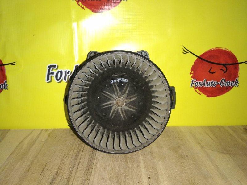 Мотор печки Chevrolet Forenza J200 (б/у)