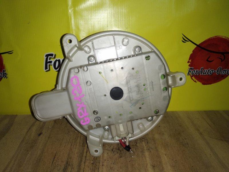 Мотор печки Toyota Crown GRS180 (б/у)
