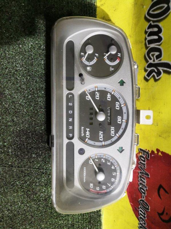 Панель приборов Daihatsu Terios Kid J111G EF-DEM 2003 (б/у)