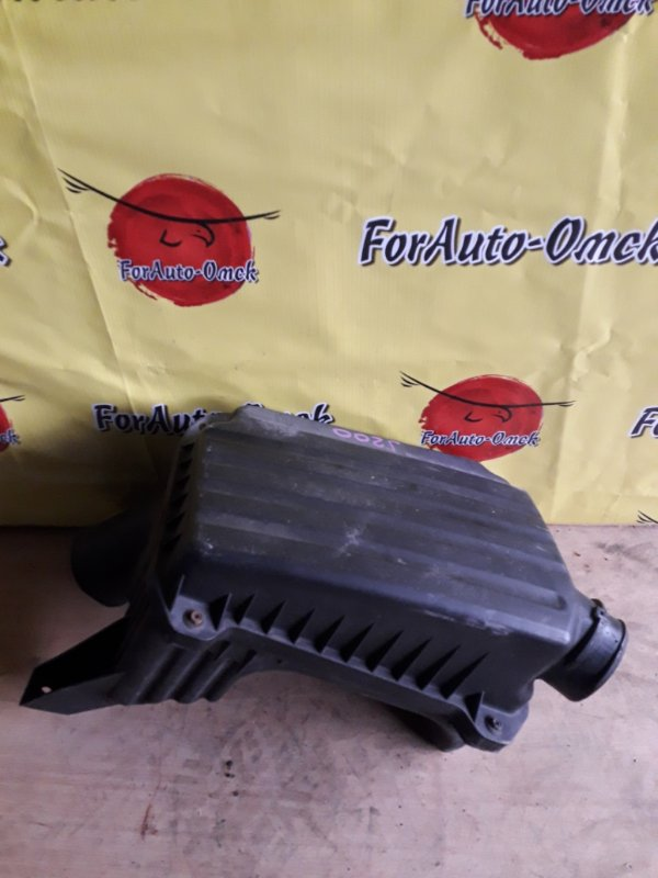 Корпус воздушного фильтра Chevrolet Forenza J200 F14D3 (б/у)