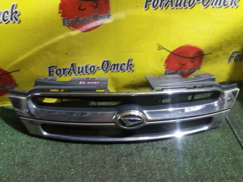 Решетка радиатора Daihatsu Terios Kid J111G EF-DEM 2003 (б/у)