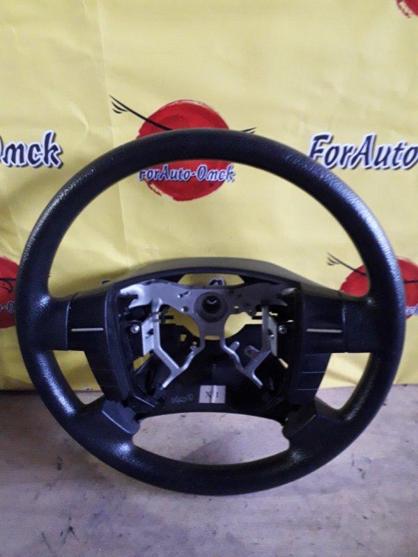 Руль Toyota Mark X GRX120 (б/у)