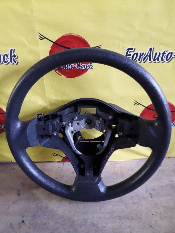Руль Toyota Belta KSP90 (б/у)