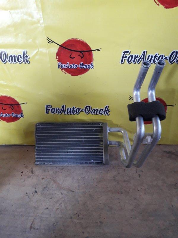 Радиатор печки Chevrolet Lacetti J200 (б/у)