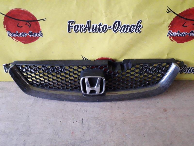 Решетка радиатора Honda Isuzu Accord CF3 (б/у)