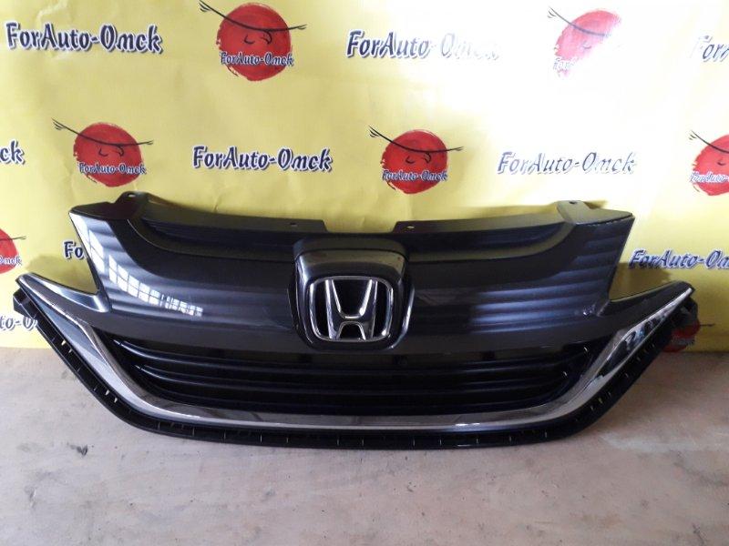 Решетка радиатора Honda Freed GB5 (б/у)