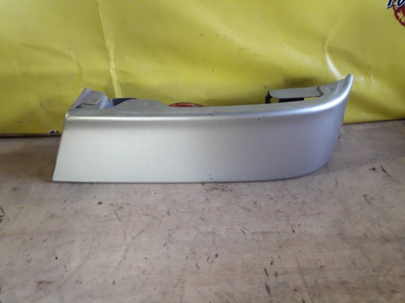 Планка под стоп Nissan Sunny FB15 QG15-DE 2002 задняя правая (б/у)