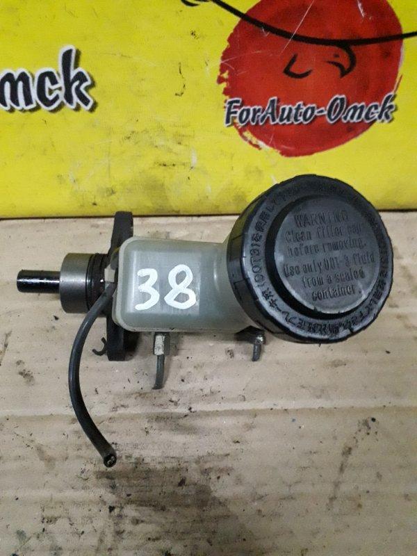 Главный тормозной цилиндр Daihatsu Terios Kid J111G EF-DEM 2003 (б/у)
