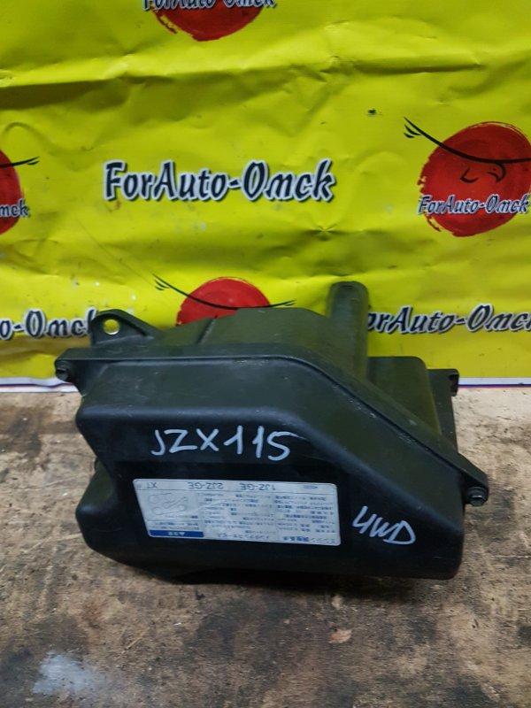 Корпус блока efi Toyota Mark JZX115 (б/у)