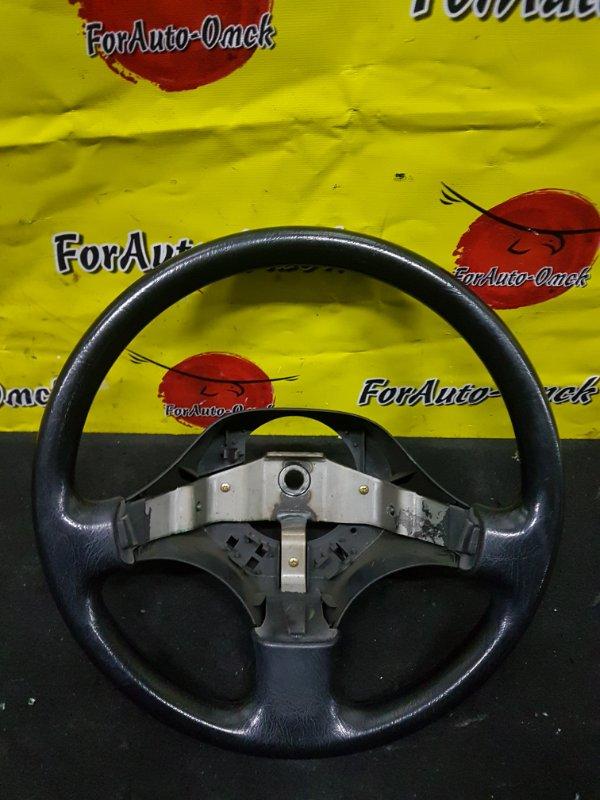 Руль Daihatsu Terios Kid J111G EF-DEM 2003 (б/у)