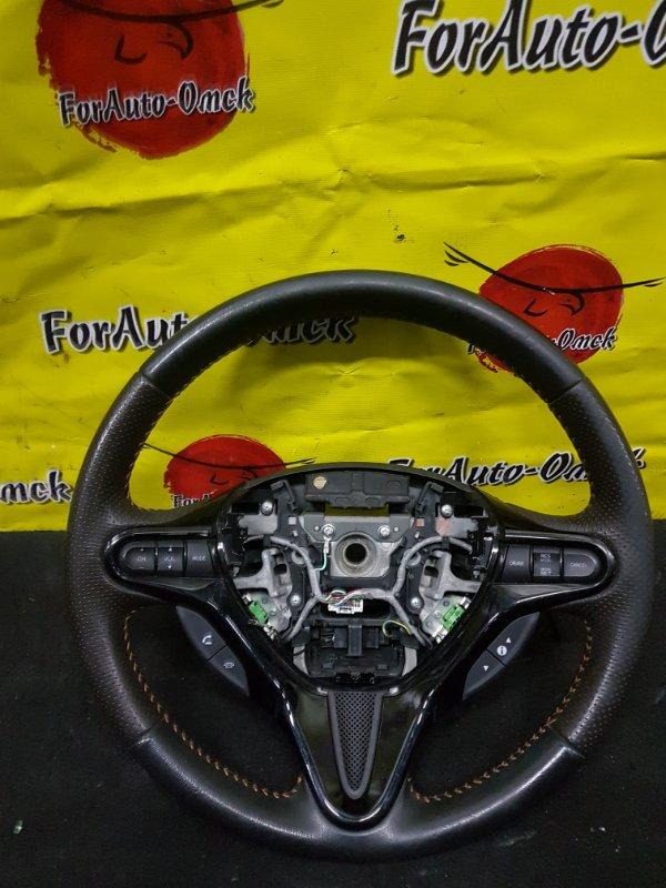 Руль Honda Fit Shuttle GP2 (б/у)