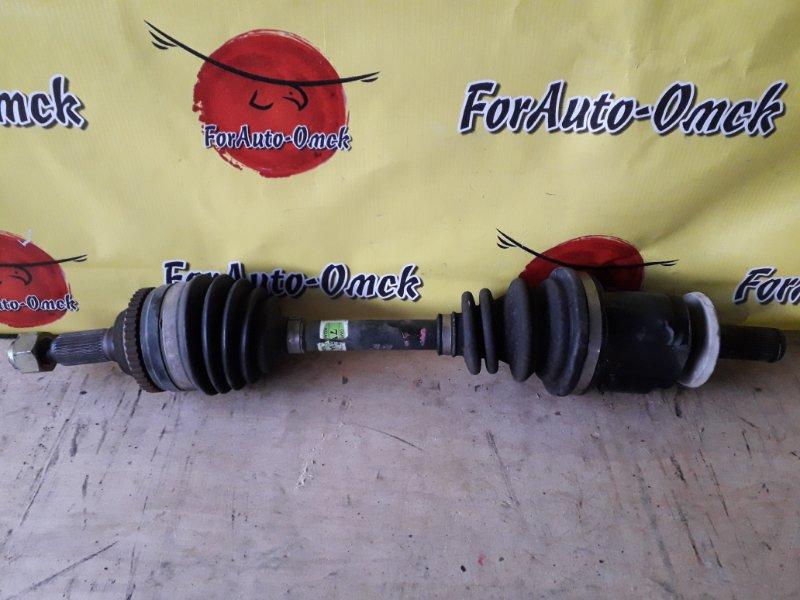 Привод Chevrolet Forenza J200 F18D3 передний левый (б/у)