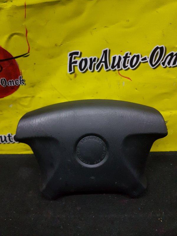 Airbag водительский Mazda Demio DW5W B5 1996 (б/у)