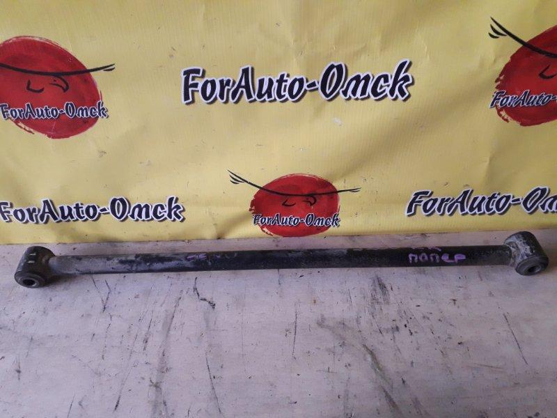 Тяга поперечная Chevrolet Forenza J200 задняя (б/у)