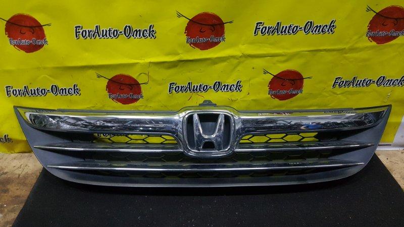 Решетка радиатора Honda Stepwagon RG1 (б/у)