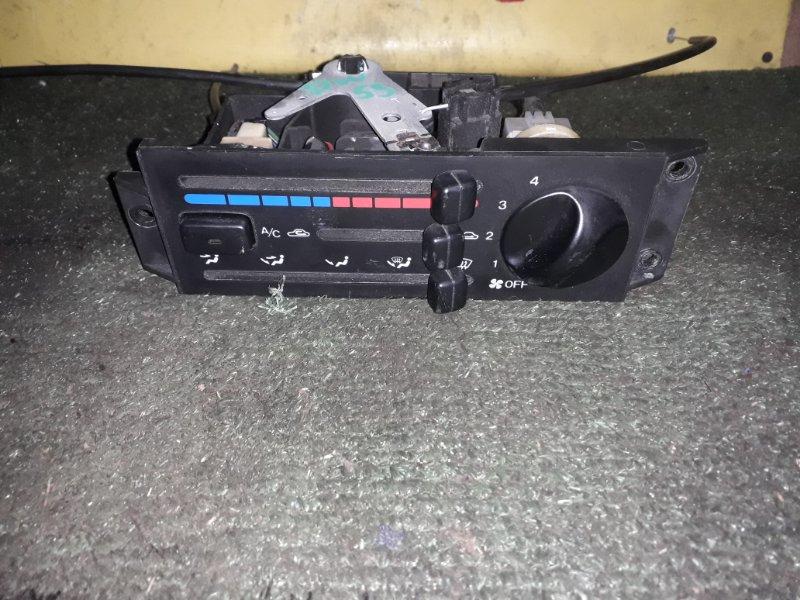 Климат-контроль Ford Festiva DW3WF B3 1997 (б/у)
