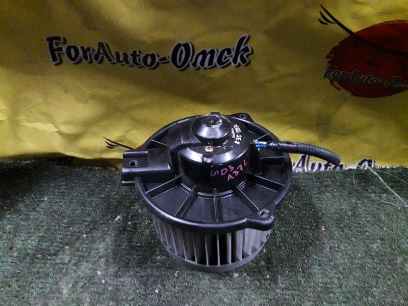Мотор печки Honda Fit GD1 (б/у)
