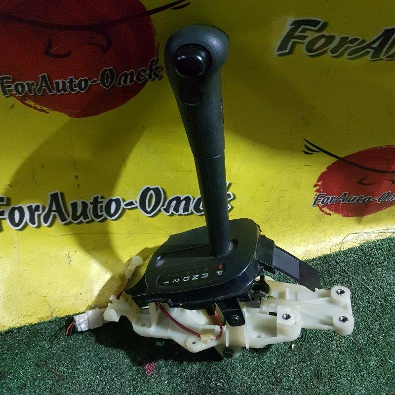 Селектор акпп Ford Festiva DW3WF B3 1997 (б/у)