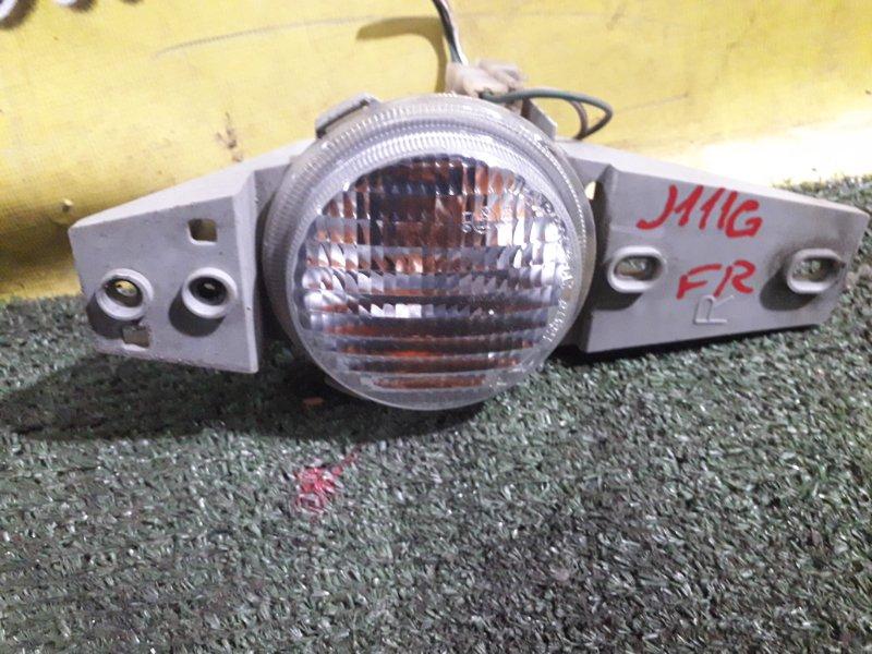 Повторитель в бампер Daihatsu Terios Kid J111G EF-DEM 2003 передний правый (б/у)