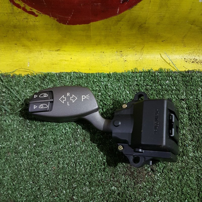 Переключатель света фар Bmw 7-Series E65 N62B44A 2002 (б/у)
