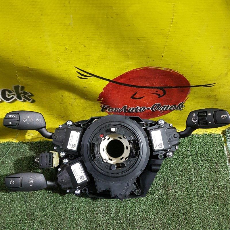 Переключатель подрулевой Bmw 5-Series E60 N52B30 2006 (б/у)