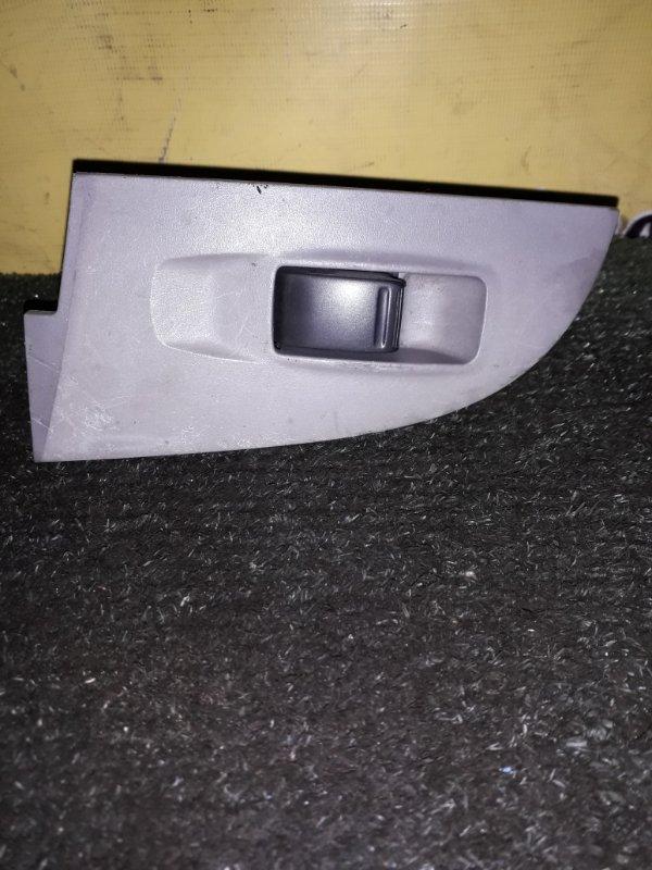 Кнопка стеклоподъемника Nissan Sunny FB15 QG15DE 2001 задняя левая (б/у)