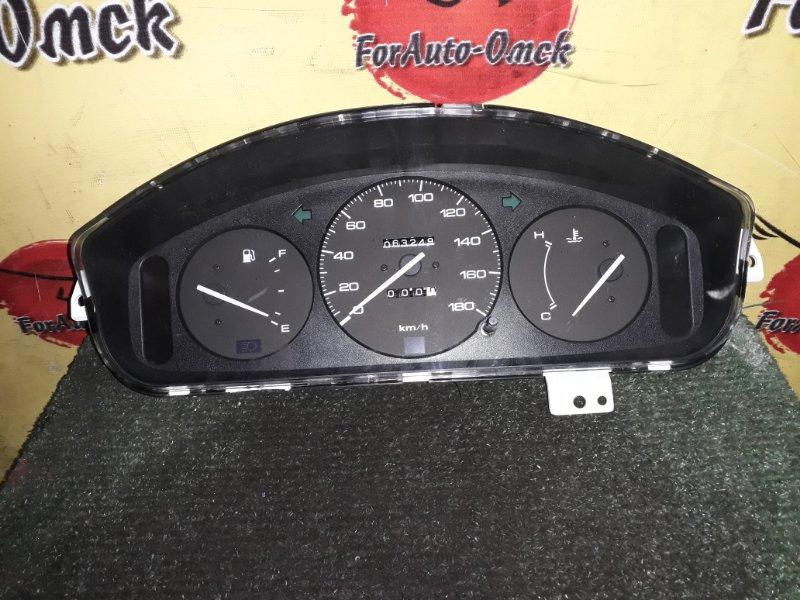 Панель приборов Ford Festiva DW3WF B3 1997 (б/у)