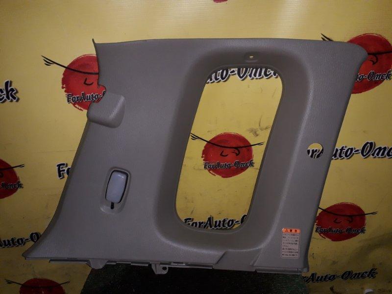Обшивка багажника Mazda Demio DW5W B5 1996 левая (б/у)