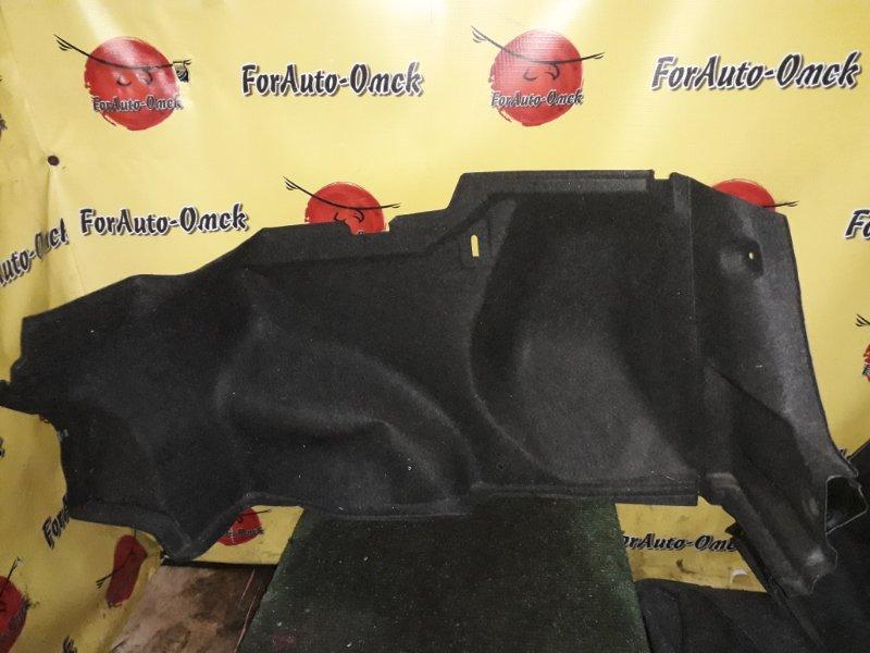 Обшивка багажника Nissan Sunny FB15 QG15-DE 1999 правая (б/у)