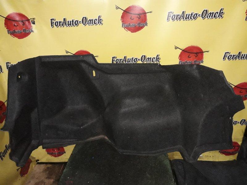 Обшивка багажника Nissan Sunny FB15 QG15-DE 1999 левая (б/у)