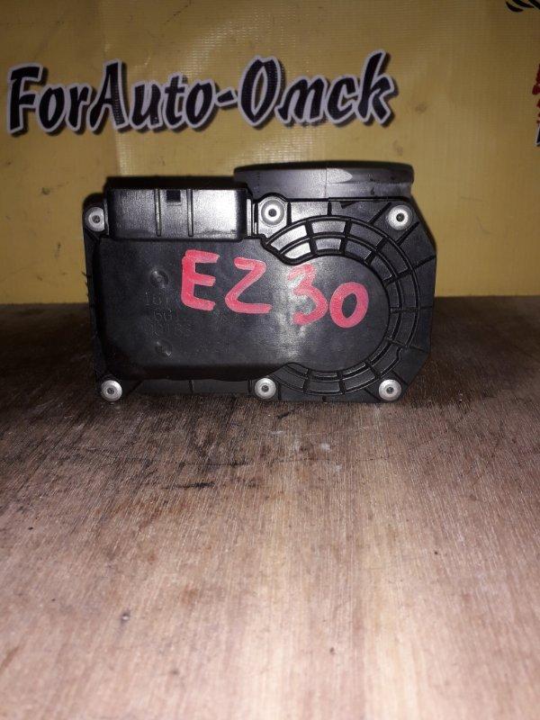 Заслонка дроссельная Subaru Legacy BLE EZ30D (б/у)