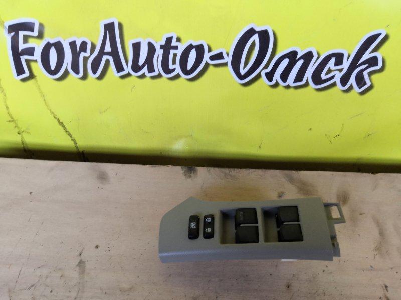 Блок управления стеклоподьемниками Toyota Aqua KSP90 (б/у)