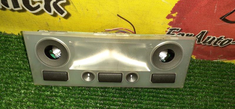 Плафон салонный Bmw 7-Series E65 N62B44A 2002 (б/у)