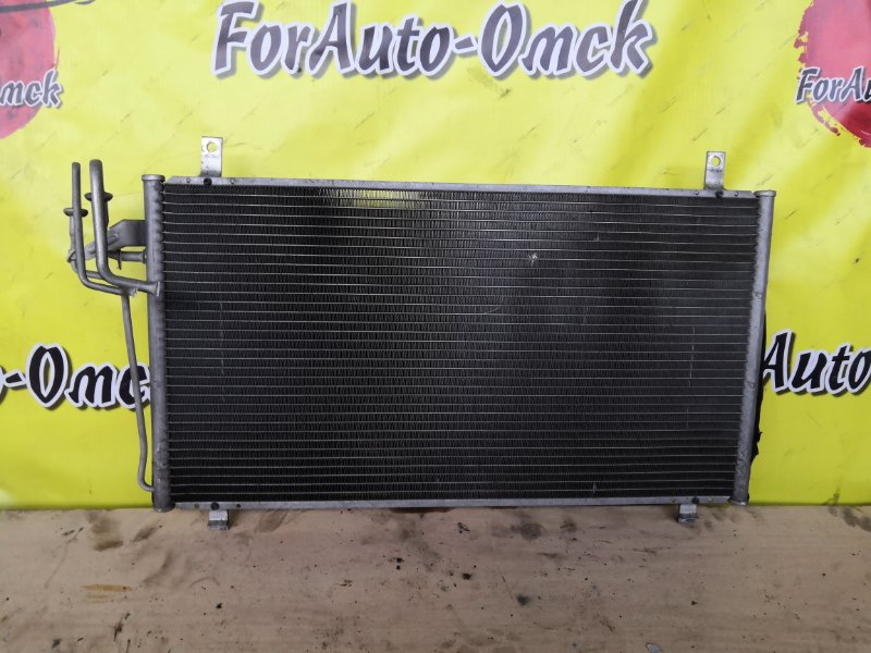 Радиатор кондиционера Nissan Infiniti G35 CPV35 (б/у)