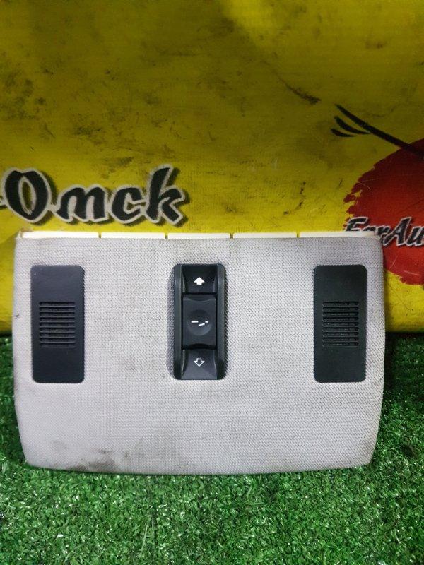 Кнопка открывания люка Bmw 5-Series E60 N52B30 2006 (б/у)