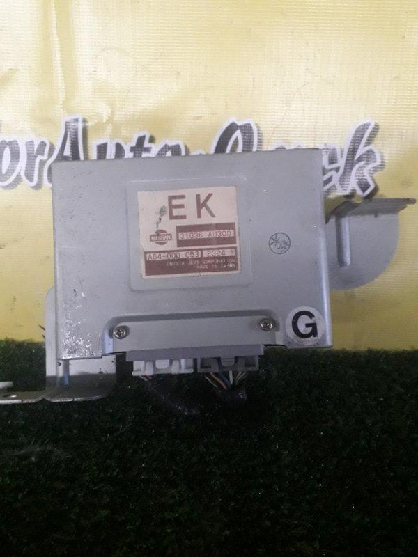 Блок управления акпп Nissan QG18-DE (б/у)