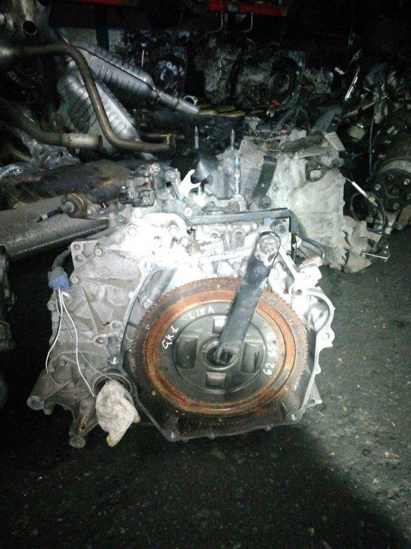 Акпп Honda Mobilio Spike GK1 L15A (б/у)