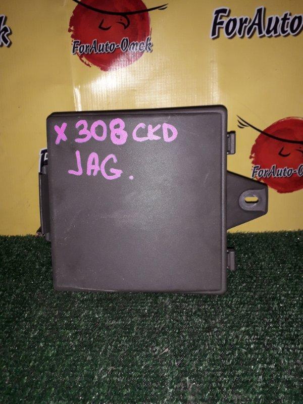 Блок предохранителей Jaguar Xj X350 AJ-V8 2005 (б/у)