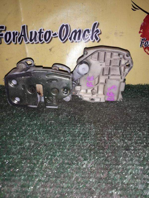 Замок двери Honda Isuzu Accord CF3 передний правый (б/у)