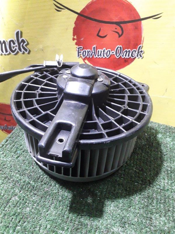 Мотор печки Toyota Altezza GXE10 (б/у)