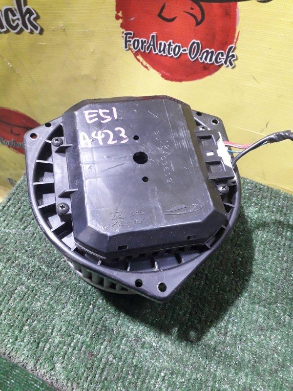 Мотор печки Nissan Cedric CPV35 (б/у)